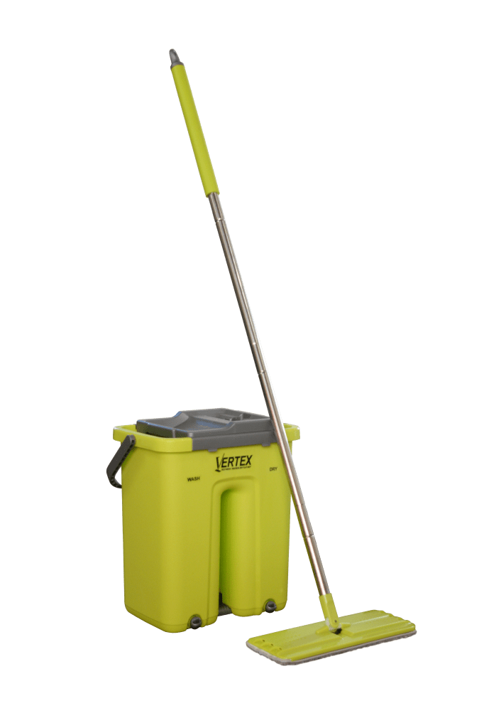 Vertex Mop Lime Green