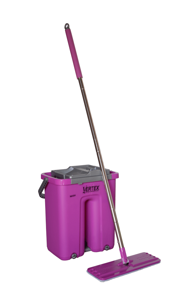 Vertex Mop Purple